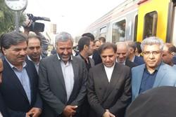 وزیر راه وارد استان سمنان شد/ مقصد گرمسار و ایوانکی