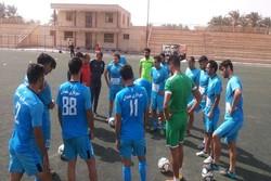 تداوم باخت تیم فوتبال شهرداری منجر به مخالفت با بودجه آن خواهد شد
