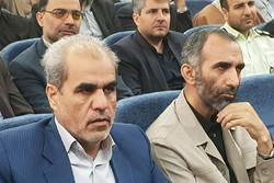 رئیس دادگاههای عمومی وانقلاب ومعاون مالی دادگستری قزوین معرفی شد