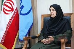 Iran standards rank climbs 10 steps in world