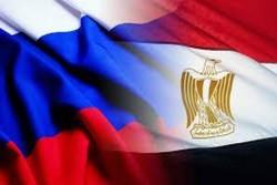 مذاکرات امنیتی مقامات روسیه و مصر
