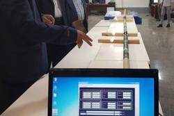 انتقال اطلاعات درون چاه نفت به سطح زمین با دستگاههای ایرانی