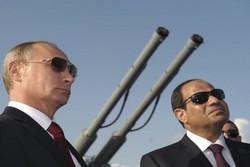 سفر السیسی به روسیه / خیز قاهره و مسکو برای تقویت روابط استراتژیک سیاسی و اقتصادی