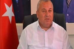 MHP'li vekilden Brunson çıkışı: iPhone'umu geri verin