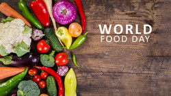 World Food Day: Iran to highlight 'changing dietary habits to live healthier life'