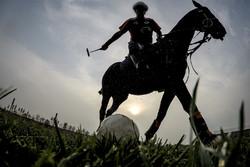 مسابقه جام صلح و دوستی چوگان