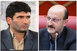 معاون سیاسی و امنیتی فرماندار شهرستان آبیک منصوب شد