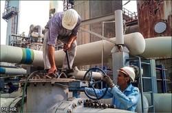افزایش ۳۵ درصدی سهم ایران از میدان پارسجنوبی /از قطر سبقت گرفتیم