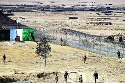 Afganistan ile Pakistan arasında sınır çatışması çıktı
