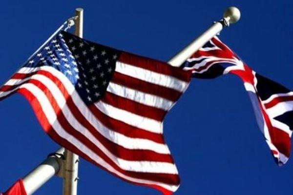 آمریکا به تصمیم انگلیس درباره شرکت چینی هوآوی واکنش نشان داد
