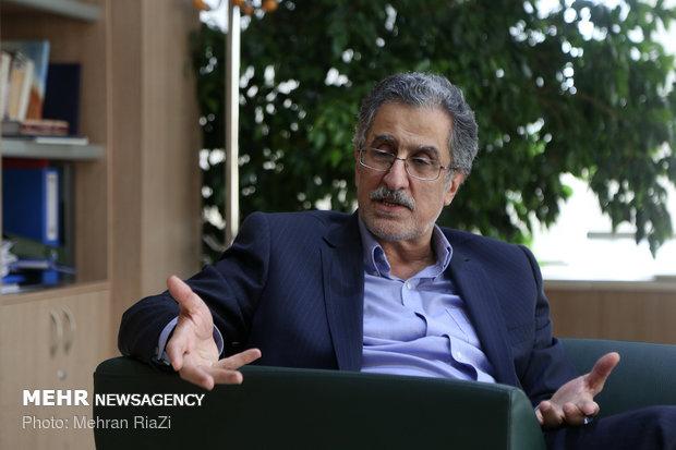 نامهنگاری رئیس اتاق تهران با وزیر صنعت