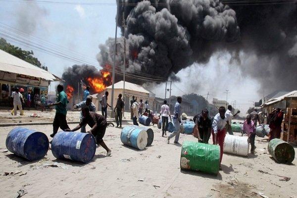 انفجار مین در نیجریه ۷ قربانی گرفت