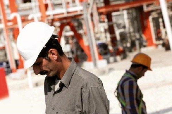بیکاری سیرافیها زیر سایه دود پارس جنوبی/اشتغال حق این جوانان است