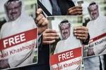 Suudi Başkonsolosluğu'na ait minibüste önemli delillere ulaşıldı