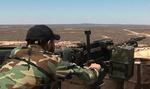 Syrian Army makes new advance in al-Safa hills, Sweida