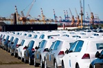 Car imports at over 13,000 in H1