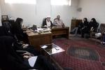برپایی ۴۵ ایستگاه صلواتی برای پذیرایی از زائران کربلا در همدان