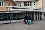 ۲۲۶ زائر از جمهوری آذربایجان وارد آستارا شدند