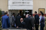 اقامتگاه سرکنسول سعودی در استانبول تفتیش میشود