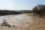 سیلاب و بارندگی در غرب کشور/خلیج فارس توفانی است