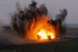 مقتل وإصابة 14شخصا جراء انفجار عبوة ناسفة بحافلة سياح بالجيزة