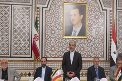 'Rouhani's trip to Syria probable': envoy to Syria