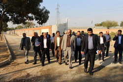 مسائل شهری محله های پیرامون حرم حضرت عبدالعظیم (ع) بررسی شد
