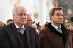 شکست حزب حاکم آلمان در انتخابات ایالت بایرن پس از ۶۸ سال