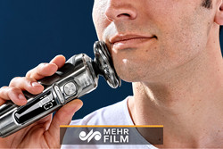 فلم/ داڑھی تراشنے اور مونڈھنےکا کام آسان ہوگیا