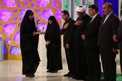 اعلام اسامی برگزیدگان بانوان در چهل و یکمین دوره مسابقات قرآن