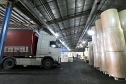 فهرست وضعیت واردات انواع کاغذ و متقاضیان تایید شده اعلام شد