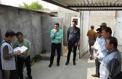 احداث ۴۵۰ واحد مسکونی در روستاهای شهرستان دشتستان