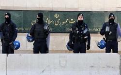 أنباء عن إخلاء السفارة الإيرانية في أنقرة بعد تهديد بتفجير انتحاري