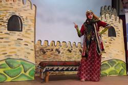 مربیان کانون پرورش فکری کودکان ونوجوانان فارس درخشیدند