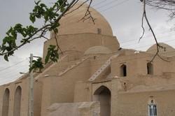مسجد جامع اردستان ثبت جهانی می شود