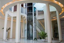 استاندارد آسانسورها در قزوین بهتر شده/ تله سی یژ پروانه ندارد