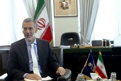 Italy eyes boosting coop. with Iran