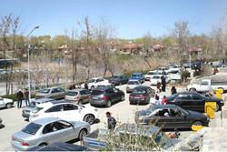 معضل شهر به مرکز تفریحی - ورزشی سرایت کرد/ مجموعه «پارکینگ» انقلاب!