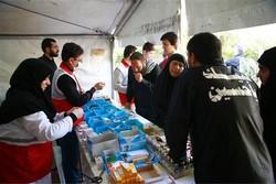پوشش بیمه ای زائران اربعین حسینی از ۲۰ کیلومتری مرز آغاز می شود