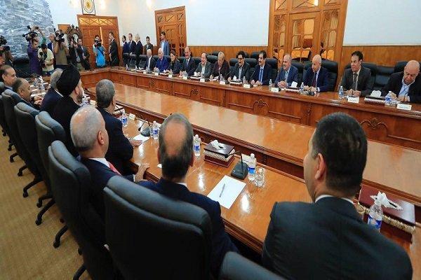Erbil-Bağdat ilişkilerinde yeni bir sayfa açılmalı