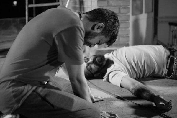 کاوه سجادیحسینی «جن» را ساخت/ گم شدن یک بازیگر