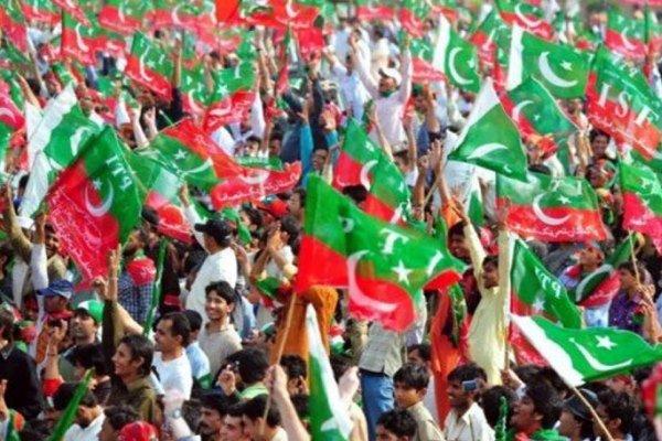 حزب «تحریک انصاف» پیروز انتخابات میان دورهای پاکستان شد