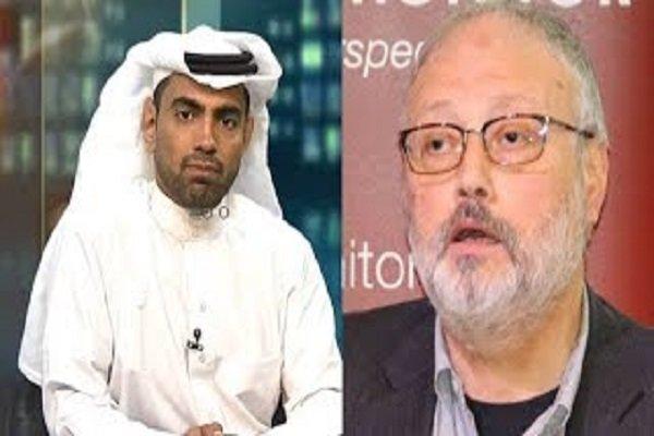 غانم الدوسري: تصفية خاشقجي جاءت في اطار تسوية حسابات سعودية-تركية