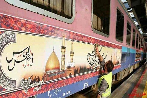 خطآهن تهران-کربلا؛ همچنان منهای۳۲کیلومتر/وعدهها کی عملی میشود؟