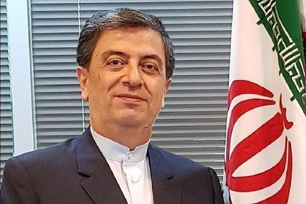 Rouhani appoints 'Saeed Badamchi Shabestari' as new envoy to S Korea