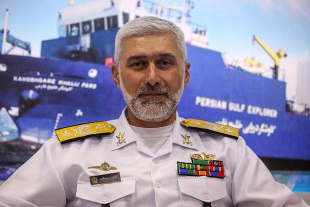 Iran to sign deal to export marine medicine equipment