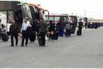 تردد روان زائران در مرز مهران/ ارز مورد نیاز در مبدأ تهیه شود