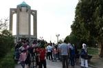 شهرداران همدان توجه به مقوله گردشگری را صدر برنامهها قرار دهند