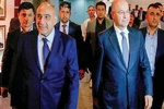 Abdul Mahdi, on path to form a cohesive, national Iraqi cabinet