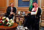 Suudi gazeteciden Pompeo'nun Riyad ziyareti değerlendirmesi